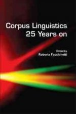 Corpus Linguistics 25 Years on