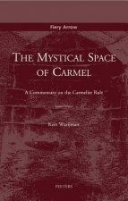 The Mystical Space of Carmel a Commentary on the Carmelite Rule