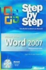 Word 2007 + CD / druk 1