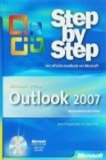 Outlook 2007 + CD / druk 1