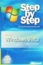 Windows Vista: Step by Step + CD-ROM / druk 1