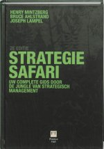 Strategie-safari