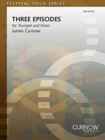 Three Episodes for Trumpet and Piano: Advanced