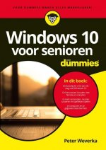 Windows 10 voor senioren voor dummies