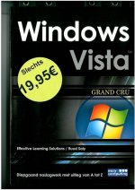 Windows Vista Grand Cru / druk Heruitgave