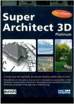 Super Architect 3D Platinum NEXGEN / druk 1