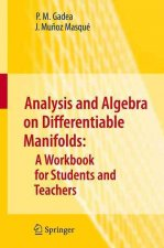 Analysis and Algebra on Differentiable Manifolds: A Workbook for Students and Teachers