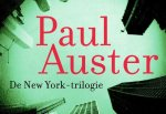 De New York trilogie  / druk 1