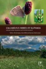 Calcareous Mires of Slovakia: Landscape Setting, Management and Restoration Prospects