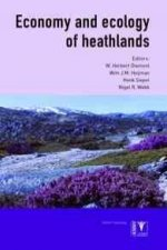 Economy and Ecology of Heathlands: Heathland Ecology and Management