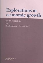 Explorations in Economic Growth: Essays in Measurement and Analysis
