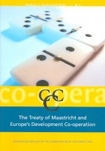 The Treaty of Maastricht and Europe's Development Co-Operation