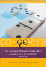 European Union Mechanisms That Promote Policy Coherence for Development