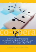 Evaluating Co-Ordination and Complementarity of Country Strategy Papers with National Development Priorities