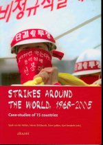 Strikes Around the World, 1968-2005: Case-Studies of 15 Countries