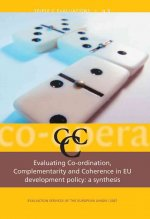 Evaluating Co-Ordination, Complementarity and Coherence in European Union Development Policy: A Synthesis