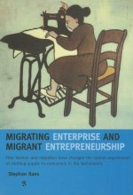 Migrating Enterprise and Migrant Entrepreneuship: How Fashion and Migration Have Changed the Spatial Organisation of Clothing Supply to Consumers in T