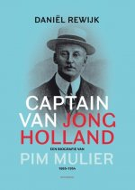 Captain van Jong Holland
