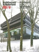 Architectuur In Nederland/Architecture In The Netherlands: Jaarboek/Yearbook