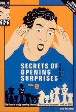 Secrets of Opening Surprises: Volume 8