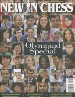 New in Chess, the Magazine 2012/7