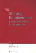 Shifting Employment: Undeclared Labour in Construction