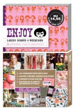 Giftset Enjoy ladies nights & weekends