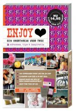 Giftset Enjoy shortbreak voor twee