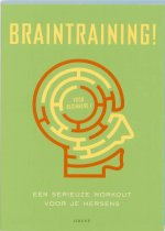 Braintraining / 1 / deel Beginners / druk 1