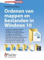 Ordenen van mappen en bestanden in Windows 10