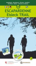 Escapardenne Eisleck Trail  1 : 25 000