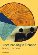 Sustainability in Finance: Banking on the Planet