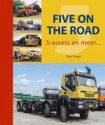 Five on the road / druk 1