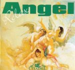 Angel relax