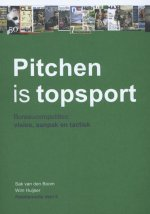 Pitchen is topsport