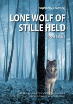Lone wolf of stille held / druk 1