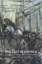 One Foot in America