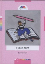 Tim is slim / druk 1