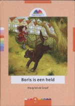 Boris is een held / druk 1