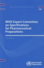 WHO Expert Committee on Specifications for Pharmaceutical Preparations: Forty-Eighth Meeting Report