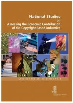 National Studies on Assessing the Economic Contribution of the Copyright-Based Industries - Creative Industries Series No. 3
