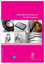 International Survey on Private Copying - Law and Practice 2013