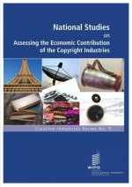 National Studies on Assessing the Economic Contribution of the Copyright-Based Industries - Series no. 9