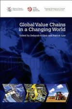 Global Value Chains in a Changing World