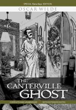 The Canterville Ghost: Complete and Unabridged with Extensive Notes
