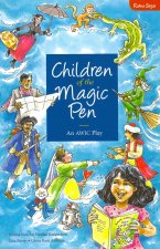 Children of the Magic Pen