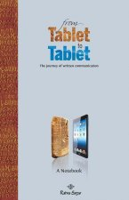 From Tablet to Tablet: The Journey of Written Communication