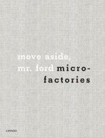 Microfactories and Their Contempory-Ists: Move Aside MR Ford