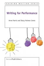 Writing for Performance