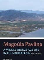 Magoula Pavlina: A Middle Bronze Age Site in the Sourpi Plain (Thessaly, Greece)